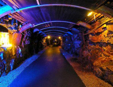 Arigna Mining Experience | The Kilbrackan Arms Hotel | Bar | Restaurant
