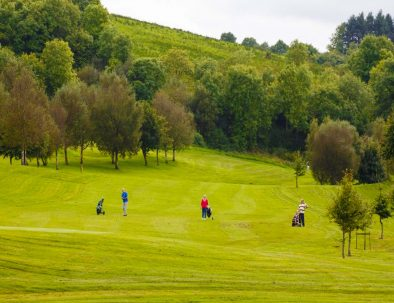 Ballinamore Golf Club | The Kilbrackan Arms Hotel | Bar | Restaurant
