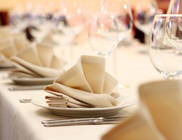 Banqueting | The Kilbrackan Arms Hotel | Bar | Restaurant