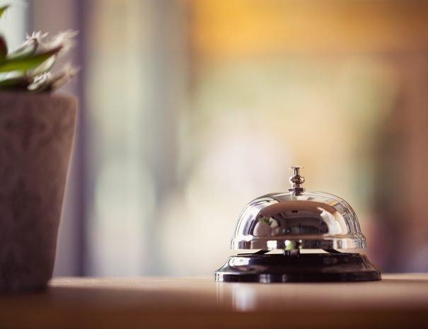 Bell Service | The Kilbrackan Arms Hotel | Bar | Restaurant