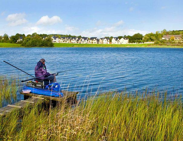 Carrigallen Fishing | The Kilbrackan Arms Hotel | Bar | Restaurant