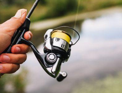 Course Fishing | The Kilbrackan Arms Hotel | Bar | Restaurant