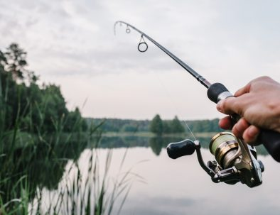 Course Fishing Package | The Kilbrackan Arms Hotel | Bar | Restaurant