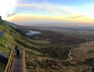 Cuilcagh Boardwalk | The Kilbrackan Arms Hotel | Bar | Restaurant