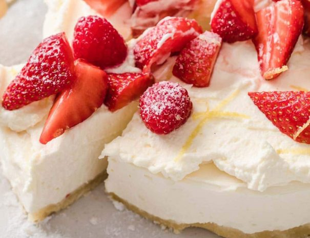Dessert | The Kilbrackan Arms Hotel | Bar | Restaurant