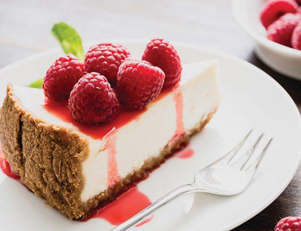 Desserts | The Kilbrackan Arms Hotel | Bar | Restaurant