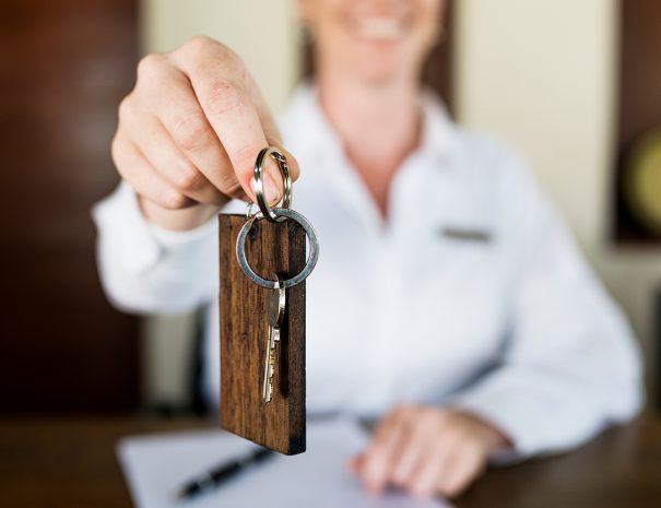 Keys | The Kilbrackan Arms Hotel | Bar | Restaurant